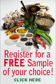 free natural health organic product