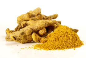 Turmeric Against Alzheimer's